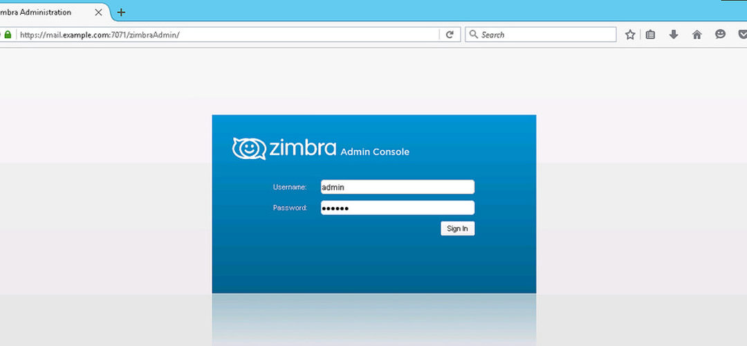 Comparativa: Zimbra frente a Gmail o Outlook